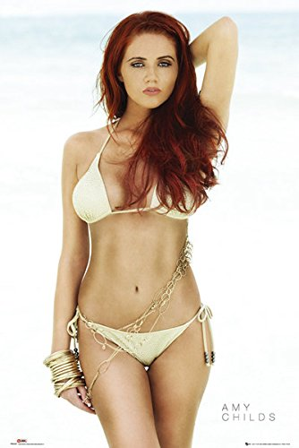 Amy Childs - towoe - 61 x 91 cm mostra/Poster