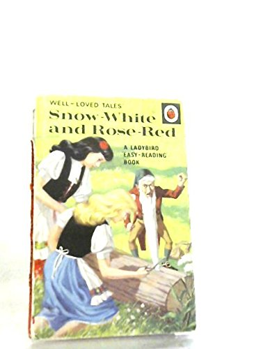 snow-white-and-rose-red-a-ladybird-well-loved-tales