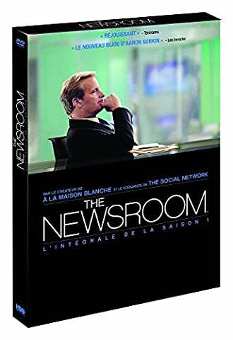 The Newsroom - The Newsroom - Saison