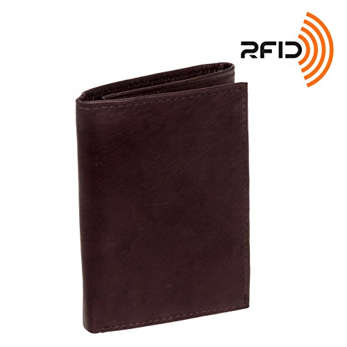 ross-michaels-rfid-trifold-wallet-mens-brown-top-grain-cowhide-leather