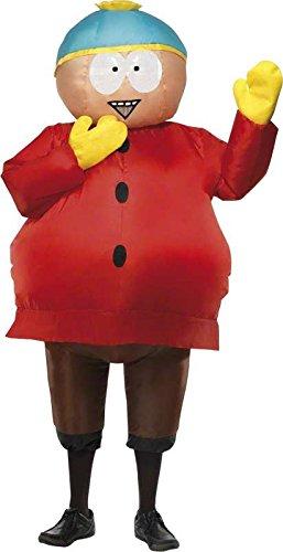Kostüm aufblasbar, south (Cartman Kostüm Park South)