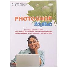 PHOTOSHOP DVD COMPRINT