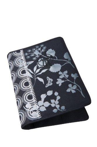 Preisvergleich Produktbild Lässig Classic Mum's Organizer Mutterpasshülle/Dokumentenhülle für Mutterpass und Ultraschallbilder, Colored black