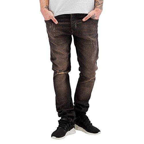 2Y Homme Jeans / Slim Coventry Noir