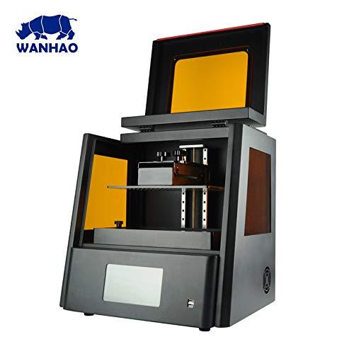 """""""NEUES MODELL"""" Wanhao Duplicator D8 – DLP  3D-Drucker - 3"""