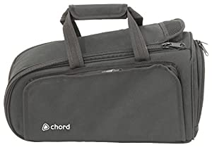 Chord 173.411 QTX Instrument Carry Case for Cornet