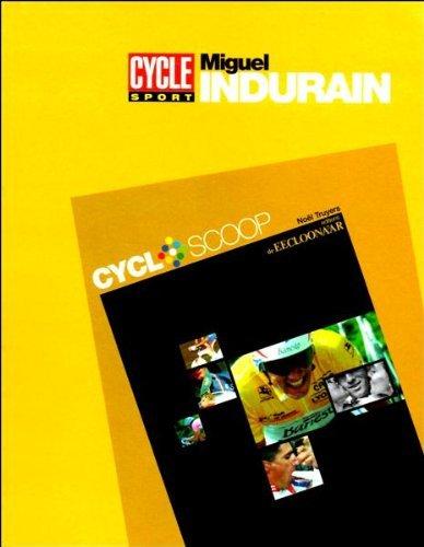 Miguel Indurain: Cycloscoop