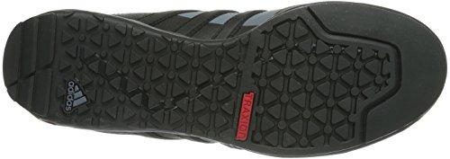 Court Adidas 10 black 1 Estável Sapatos De Preto Chumbo Masculinos Preto Tênis ddwZrnq4