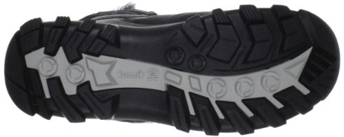 Kamik RevelG WK2105, Stivali da neve Donna Nero (Schwarz (blk))