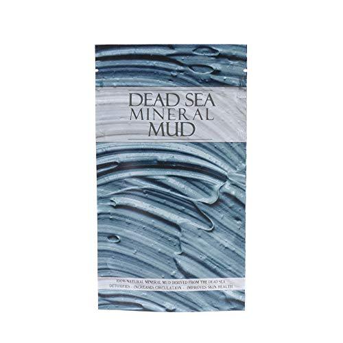Boue Minérale De La Mer Morte - 250g