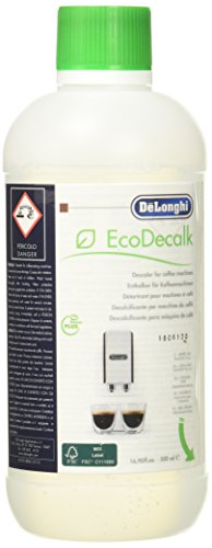 DeLonghi-Anticalcare per caffettiere a uso domestico, per macchina del caffè DeLonghi