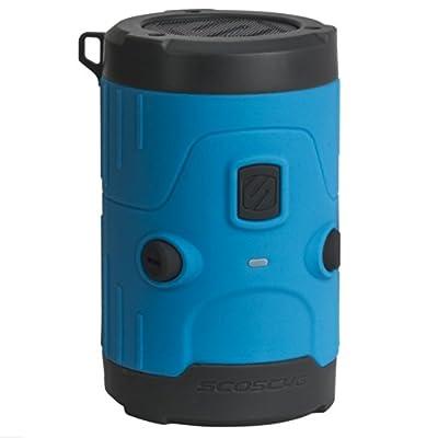 Mobiler Lautsprecher für den Getränkehalter