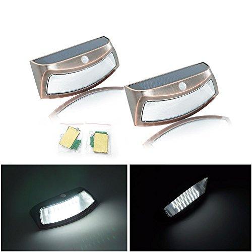 xcellent-global-2-pcs-retro-vintage-led-solar-light-bronze-finish-pir-motion-sensor-wall-lamp-waterp