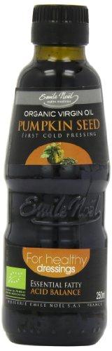 Emile Noël - Organic Virgin Oil - Pumpkin Seed - 250ml