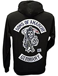 Sons Of Anarchy Germany