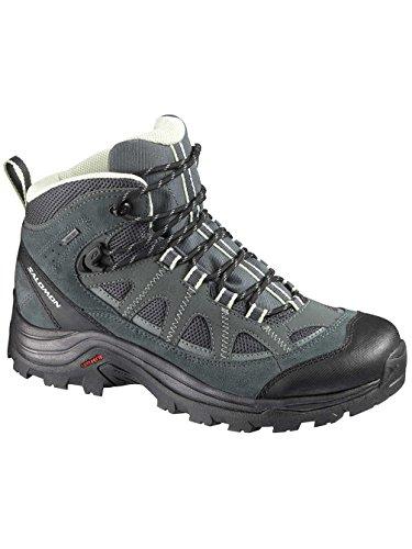 Salomon  Authentic LTR GTX, Chaussures de trekking et randonnée femmes Vert - tt/dark tt/greentea