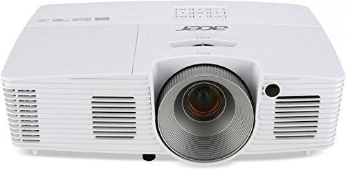 Acer Projecteur DLP H6517BD+ wh 3D FHD DLP, Blanc