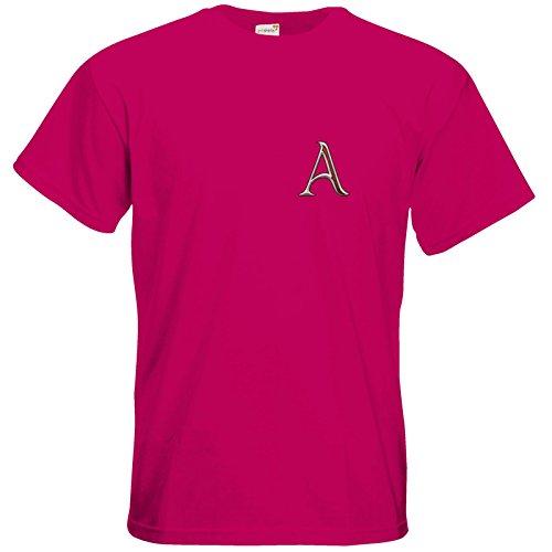 getshirts - Das Schwarze Auge - T-Shirt - Logos - Aventuria A Sorbet