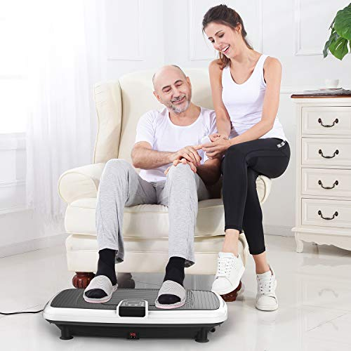 JUFIT Vibration Plate Trainer