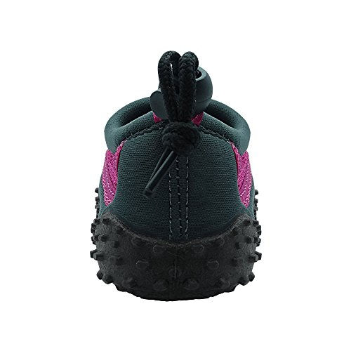 Lakeland Active Eden - Scarpe subacquee unisex Grey/Pink