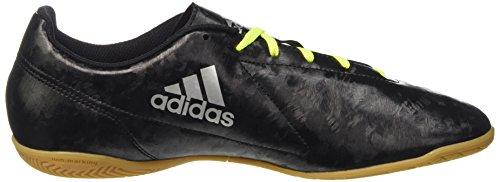 adidas Herren Conquisto Ii in Fußball-Trainingsschuhe Multicolore (Cblack/Silvmt/Solred)
