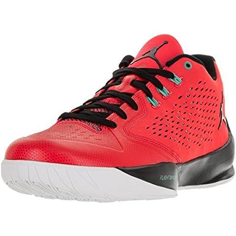 Nike Jordan Rising Hi-Low, Zapatillas de Baloncesto Para Hombre