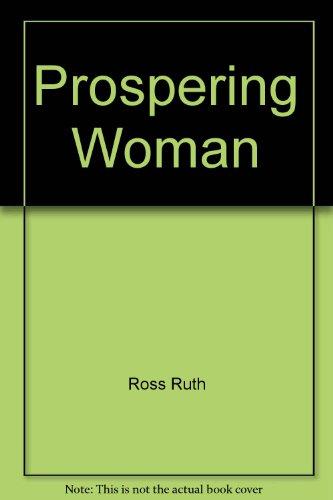 Prospering Woman