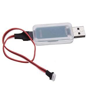 Tarot Réglez Adaptateur USB ZYX07 Pour RC Trex Flybarless Heli