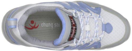 Chung Shi Balance Step Magic 9101, Femme, Marche Blanc-TR-I5-12