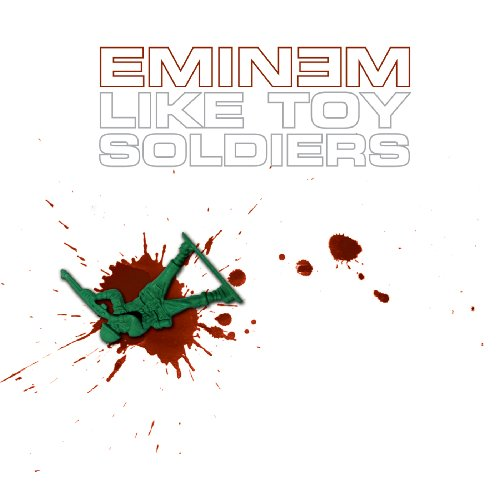 Like Toy Soldiers (International Version)
