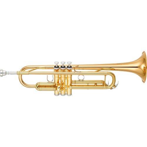 Yamaha–Trompete ytr-4335gii