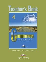 Grammarway: Teacher's Book Level 4