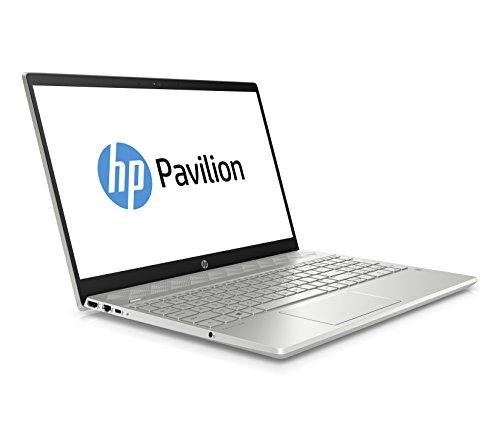 HP Pavilion 15-cs0005ng 39,62 cm 15,6 Zoll Full HD IPS Notebook Intel kaufen  Bild 1*
