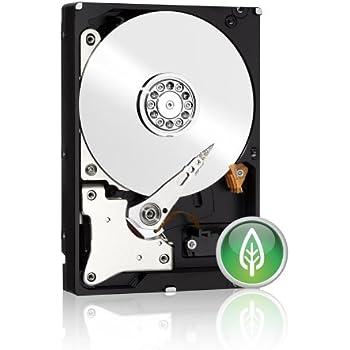 Western Digital WD25EZRX Caviar Green HardDisk