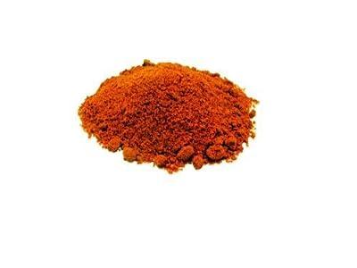 Kashmiri Chilli powder (mild) 200g from Jalpur