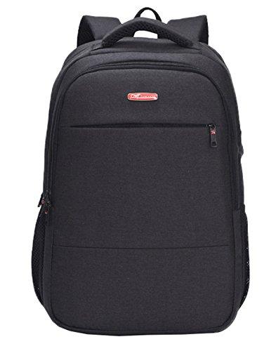 n Vintage Canvas Backpack für 15