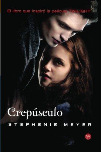 Crepusculo portada pelicula (La Saga Crepusculo/Twilight Saga)