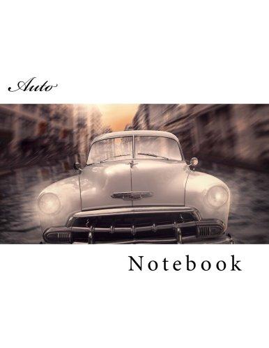 Auto: Notebook -
