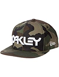 Oakley Cappellino Snapback New Era Mark II Novelty Core Camo (Default f02329b2311f