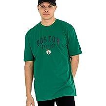A NEW ERA Era Boston Celtics Home - Camiseta de Baloncesto c6ae85b7303