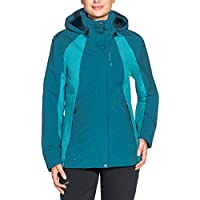 Vaude Damen Women's Kintail 3in1 Jacket Iv Doppeljacke