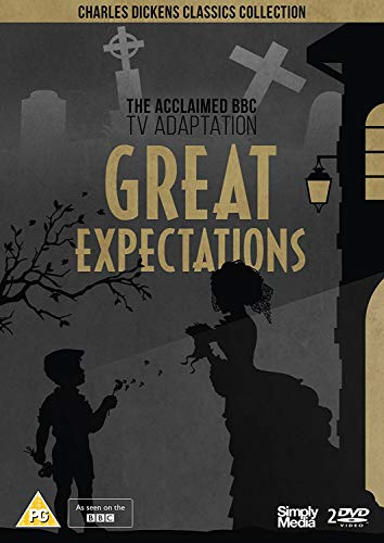 Great Expectations - Charles Dickens Classics [1967] [DVD] BBC TV Series [UK Import]