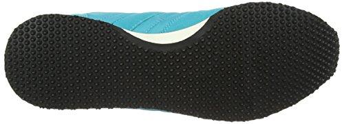 Le Coq Sportif  Milo Vintage Nylon, Herren Sneaker Blau (Tile Blue)