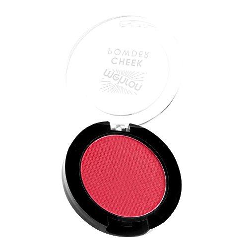 Cheek Powder Bold Red