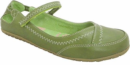 boulevard-ballerine-donna-verde-pu-355
