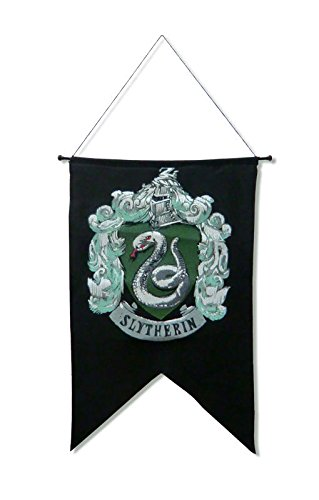 Slytherin Flagge Slytherin Flagge