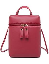 cc2d2346af Amazon.co.uk  Red - Girls  Handbags   Handbags   Shoulder Bags ...