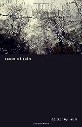 taste of rain (the cherita)