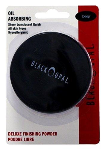 Black Opal Poudre Libre Deluxe Couleur Deep