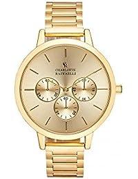 Reloj Charlotte Raffaelli para Unisex CRS002